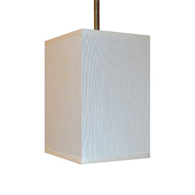 Sharper Image Home Decor 1 Light Pendant