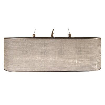Sharper Image Home Decor 4 Light Pendant