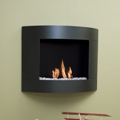 Bio-Blaze Diamond I Bio Eethanol Fireplace