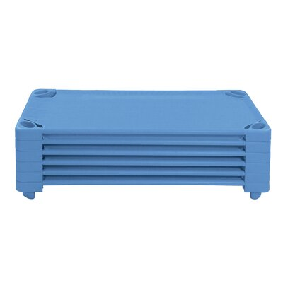 ECR4kids Stackable Kiddie Cots