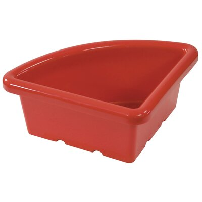 ECR4kids Quarter Circle Replacement Tray