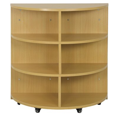 ECR4kids Half Circle High Storage Centre