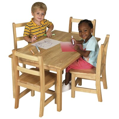 ECR4kids Kids Table