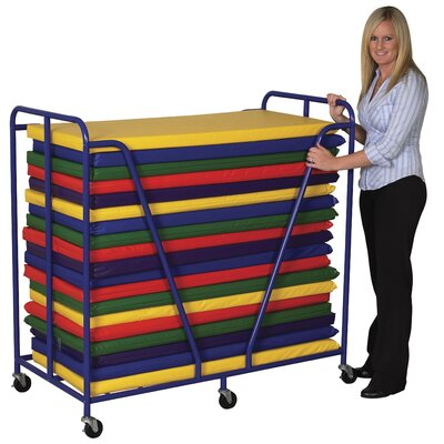 ECR4kids Mat Trolley