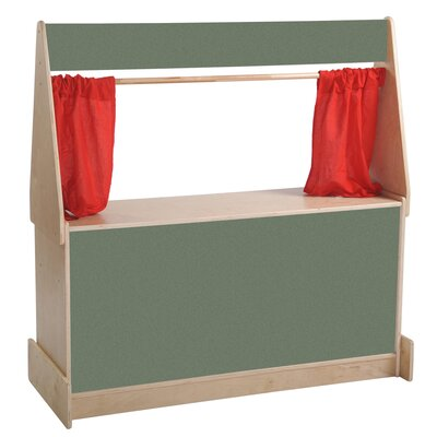 ECR4kids Puppet Theater