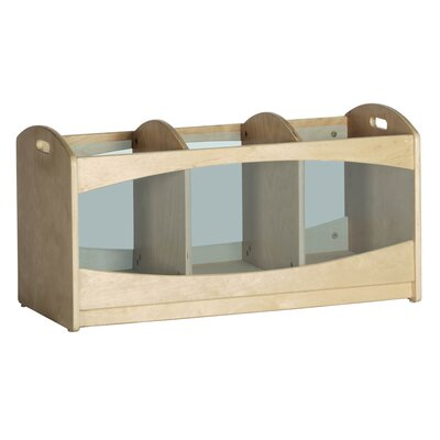 ECR4kids See & Store Mobile Storage