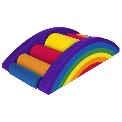 ECR4kids SoftZone™ Rainbow