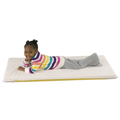 "ECR4kids 24"" Rest Mat Sheets (10 Pack)"