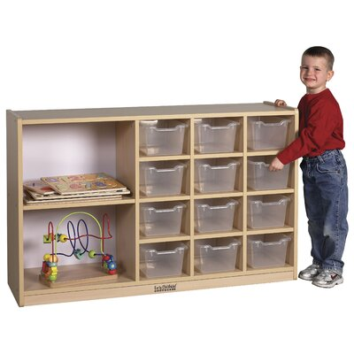 ECR4kids Multi Function Laminate Cabinet
