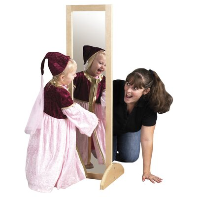 ECR4kids Double-Sided Bi-Directional Mirror
