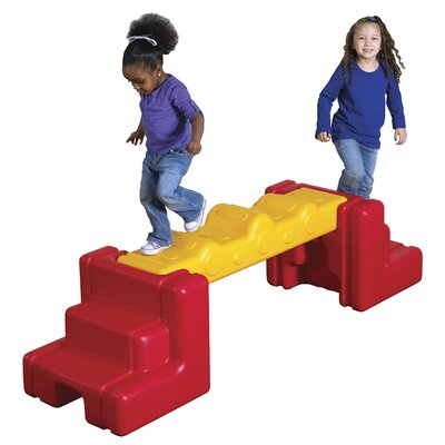 ECR4kids 3 Piece Balance Beam
