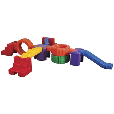 ECR4kids 12 Piece Climb and Play