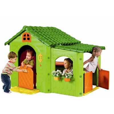 ECR4kids Feber Greenhouse