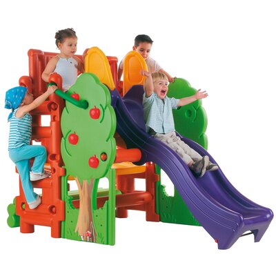 ECR4kids Feber Tree House