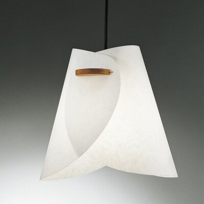 Justice Design Group Domus 1 Light Pendant