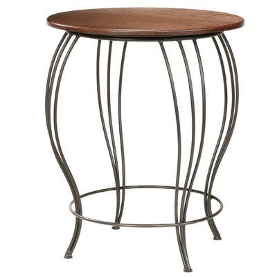Stone County Ironworks Bella Pub Table