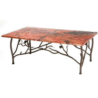 Stone County Ironworks Coffee Table
