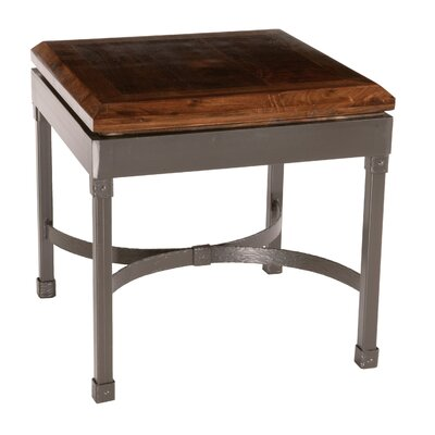 Cedarvale End Table