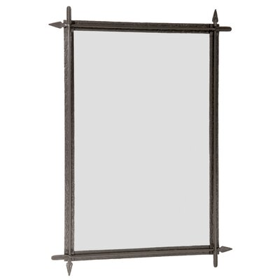 Stone County Ironworks Quapaw Large Wall Mirror