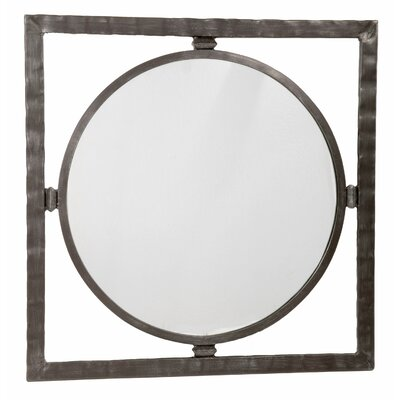 Forest Hill Large Round Mirror
