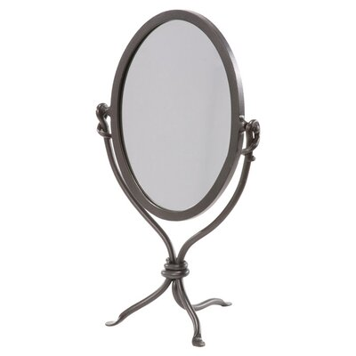 Queensbury Table Mirror