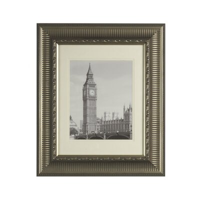 Mikasa French Classic Portrait Picture Frame