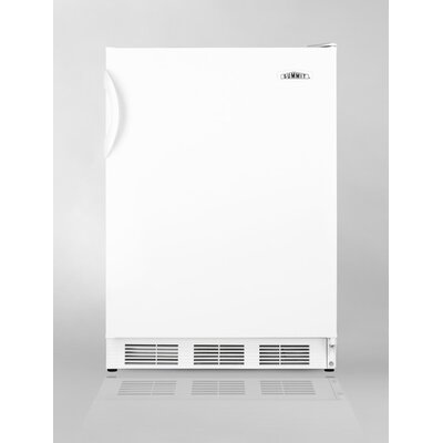 "Summit Appliance 32.25"" x 23.63"" Refrigerator"