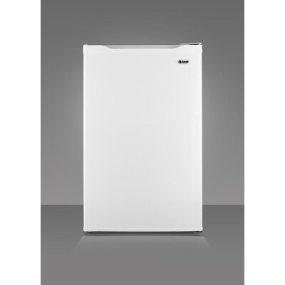 Summit Appliance 3.6 Cu. Ft. Compact Kitchen