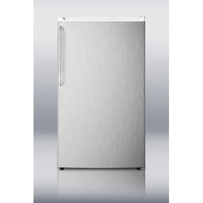 Summit Appliance 3.6 Cu. Ft. Refrigerator Freezer