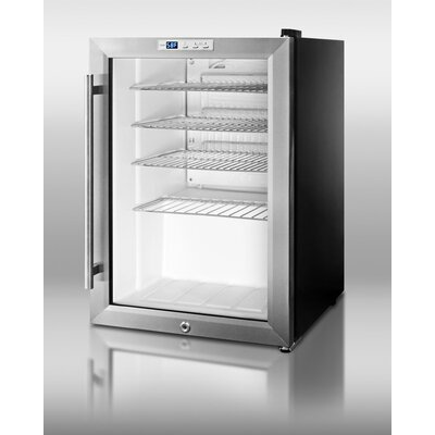 "Summit Appliance 25.75"" x 17.13"" Beverage Merchandiser"