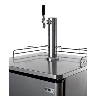 Summit Appliance Beer Dispenser