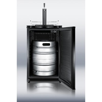 Summit Appliance 570 Series Beer Kegerator
