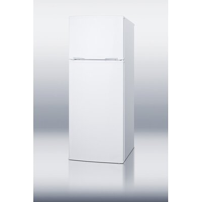 7 Cu. Ft. Top Freezer Refrigerator