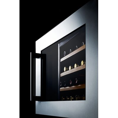 Summit Appliance Fully Integrated Wine Cellar