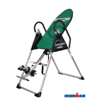 Gravity 2000 Inversion Table