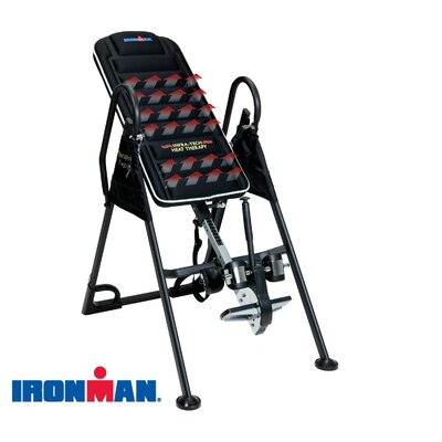 IFT4000 Infrared Therapy Inversion Table