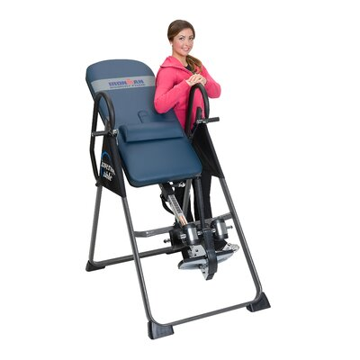 Ironman fitness gravity 4000 inversion table reviews - Ironman gravity inversion table ...