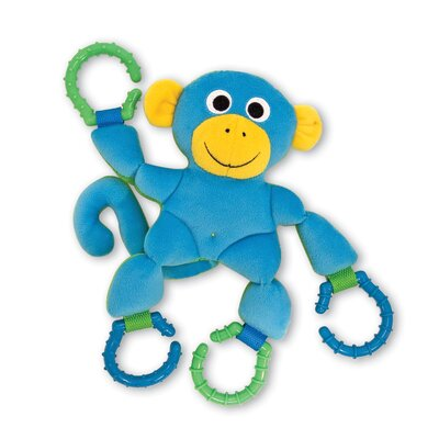 Melissa and Doug Linking Monkey