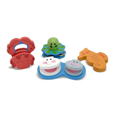 Melissa and Doug High Sea Symphony