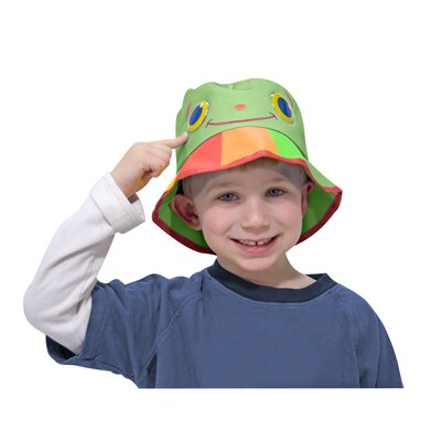 Melissa and Doug Happy Giddy Hat