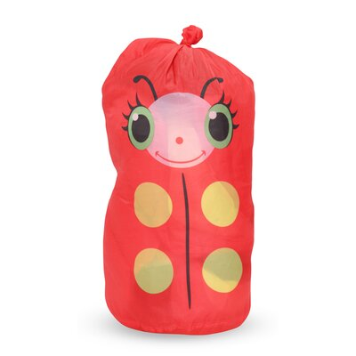 Melissa and Doug Mollie Sleeping Bag