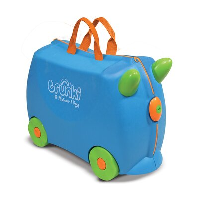 Melissa and Doug Trunki Iris Suitcase