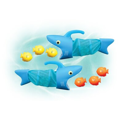 Melissa and Doug Spark Shark Fish Hunt