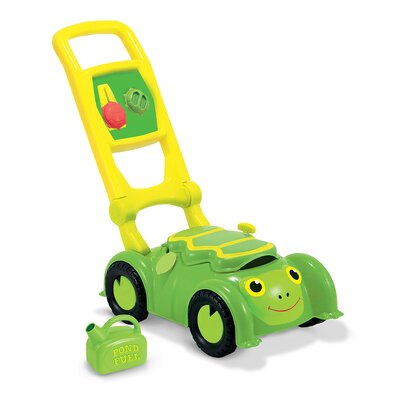 Melissa and Doug Tootle Turtle Mower