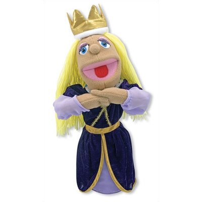 Melissa and Doug Princess Puppet