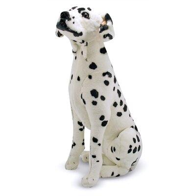 Oversized Plush Dog Toys