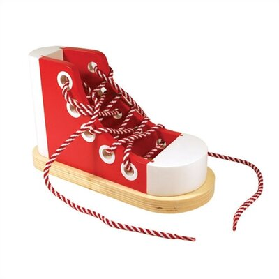 Melissa and Doug Lacing Sneaker