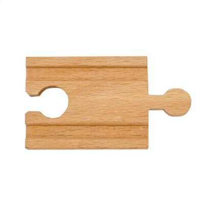 "Melissa and Doug 2"" Straight Track"
