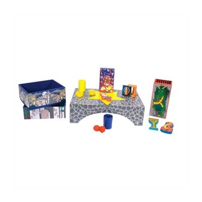 Melissa and Doug Enchanted Ring Magic Set
