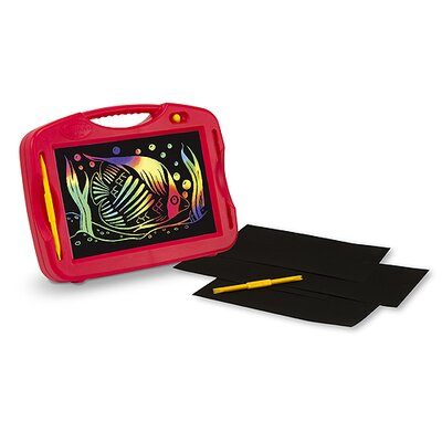 Melissa and Doug Portable Light Box